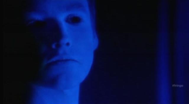 Fringe S4x07 Wallflower - Blue boy revealed