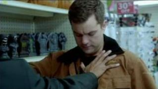 Fringe S4x07 Wallflower - Hands on Peter