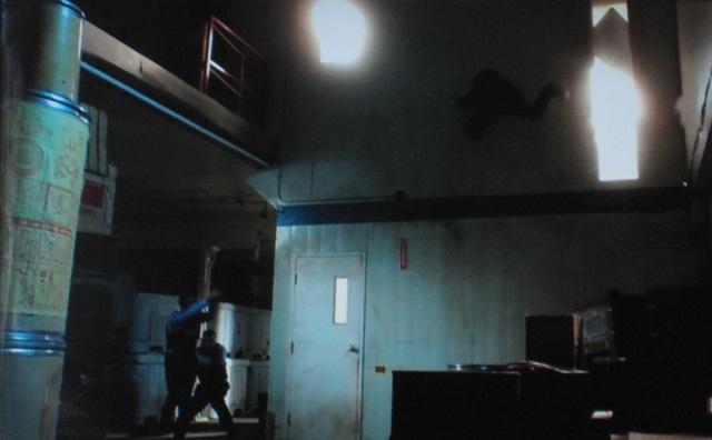 Fringe S4x05 - Matrix