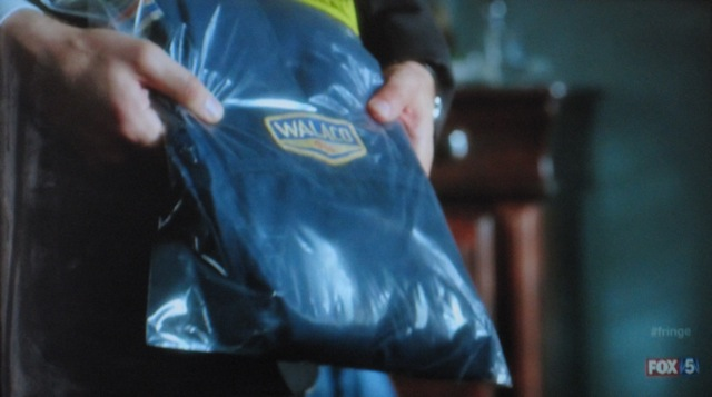 Fringe S4x05 - Mechanic Outfit