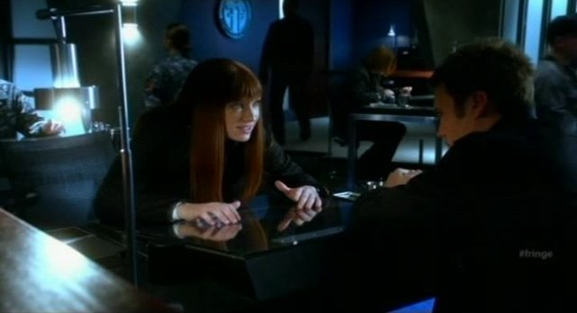 Fringe S4x08 - Bolivia with Alt-Lincoln