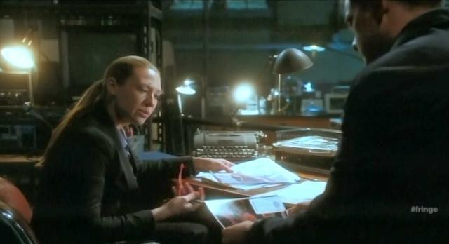 Fringe S4x10 Peter tells Olivia about Observers
