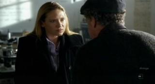Fringe S4x12 - Olivia reacts to Walters theory