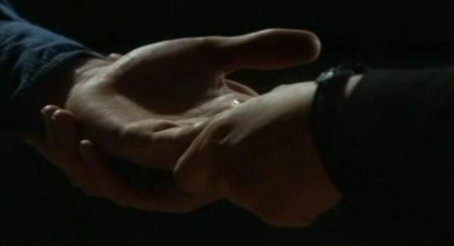 Fringe 4x13-Peter's scar