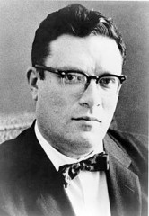 Learn more about legendary scientist and author Isaac Asimov!
