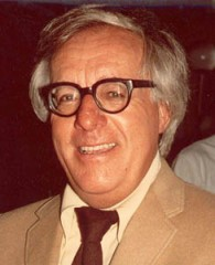 Learn more about legendary science fiction author Ray Bradbury!