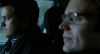 Fringe S4x16-Peter & Lincoln talk about Olivia