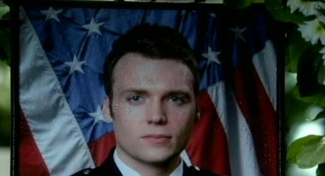 Fringe S4x18-RIP Lincoln Lee