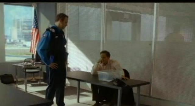 Fringe Sx16-Interrogation Room