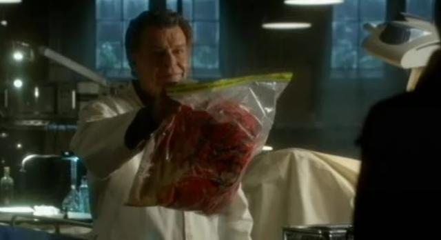Fringe S4x16-All that remains