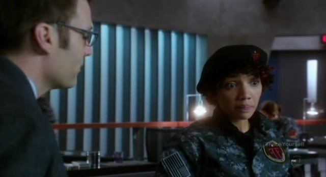 Fringe S4x17 - Alt-Astrid shares the mathematical odds