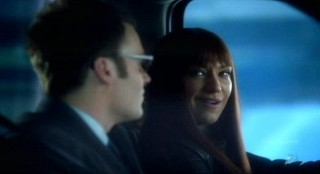 Fringe S4x17 - Alt-Livia finds out he is Lincoln Tyrone Lee