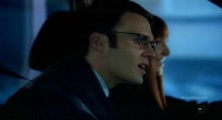 Fringe S4x17 - Seth Gabel as Lincoln Tyrone Lee