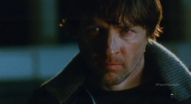 Fringe S4x17 - Tim Guinee as Canaan