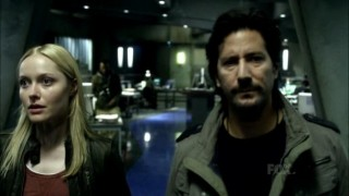 Fringe S4x19 - Etta Bishop and Simon Foster have a conversation