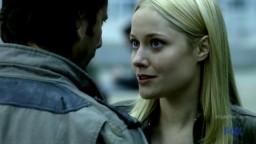 Fringe S4x19 - Etta tells Simon about the Missing Fringe team