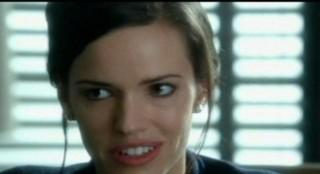 Fringe S4x21 - Samantha Noble as Dr. Benlow