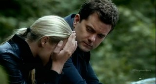 Fringe S5x01-We did what we had to