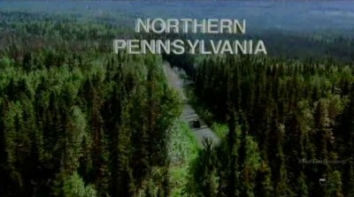 Fringe S5x03 - On the road again to Northern Pennsylvania