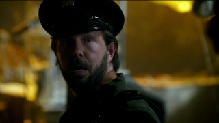 Fringe S5x02 - Loyalist gets in the lab