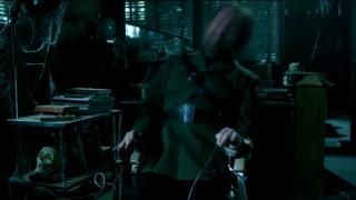 Fringe S5x02 - torturing the loyalist