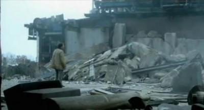 Fringe S5x07-In ruins
