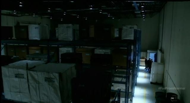 Fringe S5x10-Warehouse
