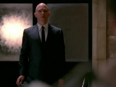 Fringe S2 - Michael Cerveris as September The Observer
