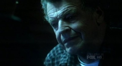 Fringe S5x09 - Hurdy Gurdy Man Walter must find himself