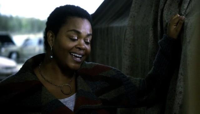 Fringe S5x08 - Simone shows Olivia the truck