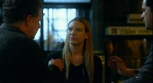 """Fringe: """"Liberty""""… The Fight for the Universe!"""