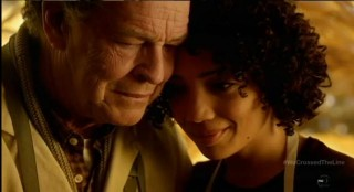 Fringe S5x13-Sweet moment