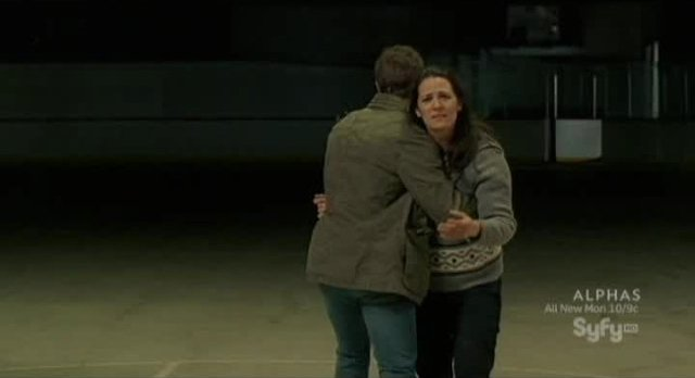 Haven S2x03 - Nathan leads Marcia away