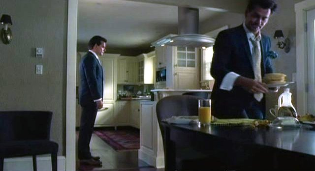 Haven S2x08 - Pancakes for breakfast