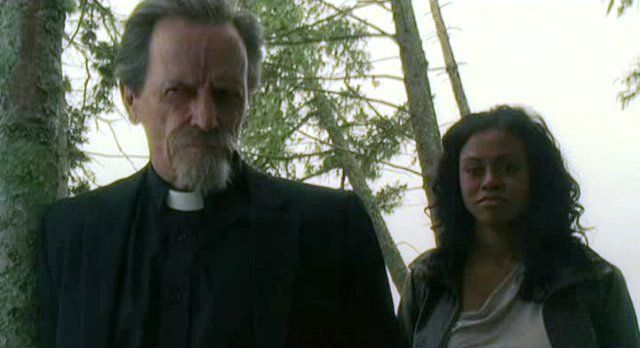 Haven S2x08 - Rev and Evi together