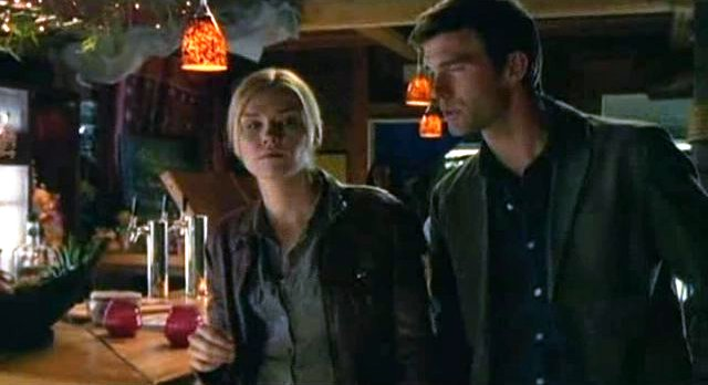 Haven S2x08 - You missed Duke not telling all