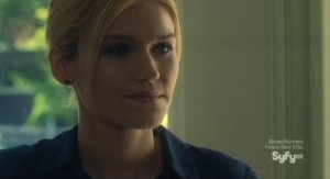 Haven S2x13 - Audrey offers Hadly compassion