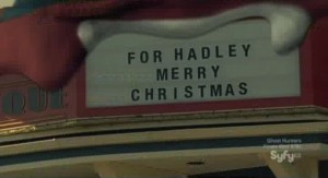 Haven S2x13 - For Hadley Merry Christmas
