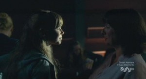 Haven S2x13 - Hadley and her Mom