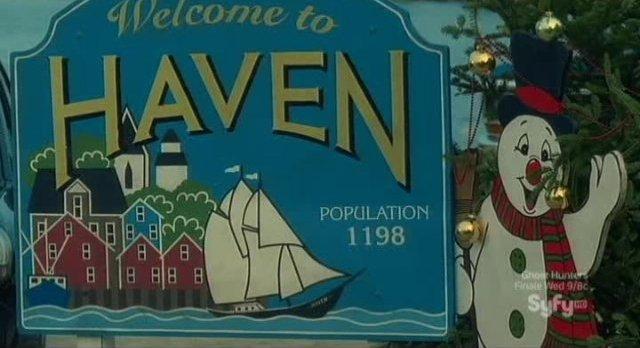 Haven S2x13 - Population 1,198