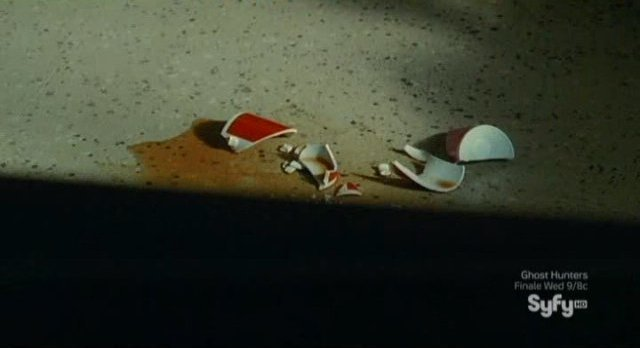 Haven S2x13 - Stans cup is all that is left