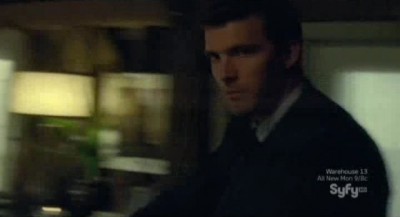 Haven S3x01 - Nathan goes looking for Audrey