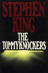 Click to learn more about The Tommyknockers by Stephen King