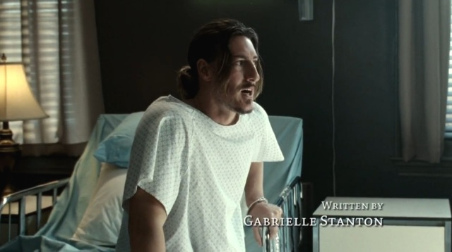 Haven S4x01 - Duke is arrested and placed in a hospital in Boston