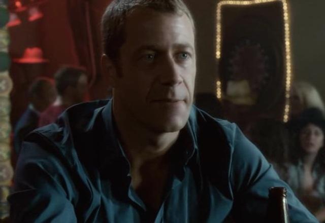 Haven S4x02 - Colin Ferguson as the enigmatic William