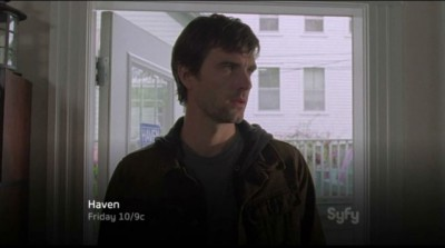 Haven S4x02 - How and when does Nathan learn about Lexie Audrey Lucy
