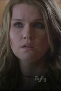 Haven S4x02 - Lucy Ripley - Audrey Parker is now Lexie