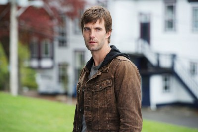 Haven S4x02 - Poor Nathan is treated poorly by the Haven citizens