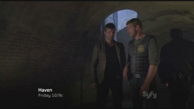 Haven S4x03 - Nathan and Duke investigate the Bad Blood