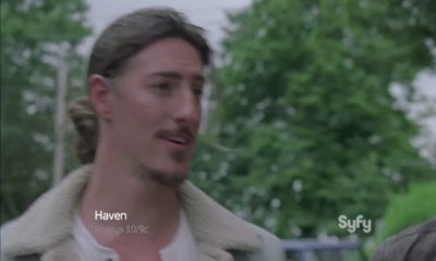 Haven S4x06 - Duke joins Nathan for the investigation